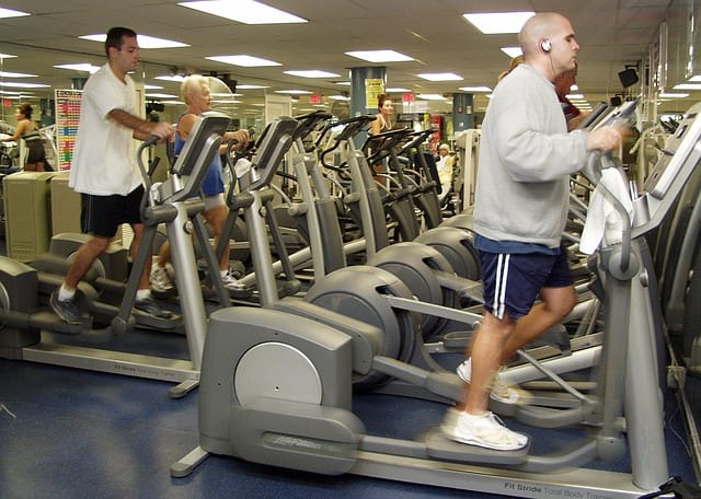 10 Benefits of Using an Elliptical Trainer