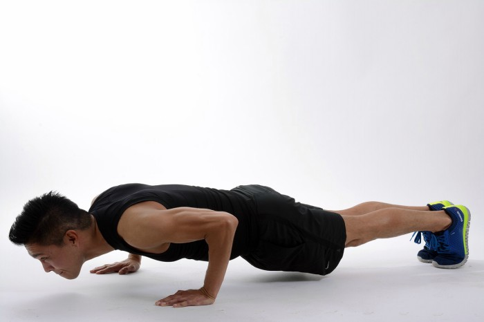 Benefits of Plank Exercise Routine