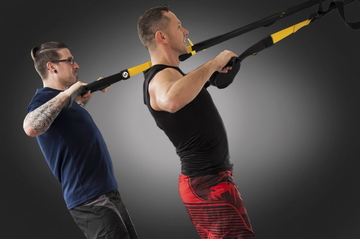 How to Use and Implement a TRX Training Program