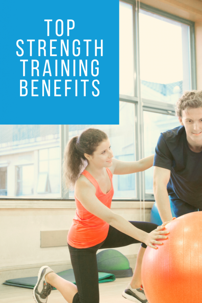 Top Strength Training Benefits