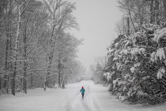 Safety Tips to Keep In Mind During Your Winter Exercise Routine
